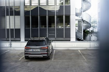 2020 Audi SQ7 TFSI 24