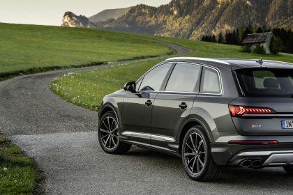 2020 Audi SQ7 TFSI 25