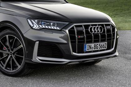 2020 Audi SQ7 TFSI 26