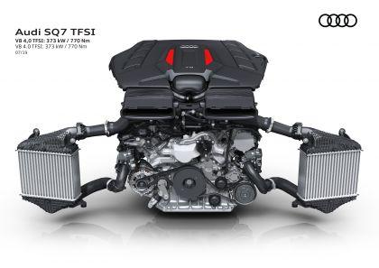 2020 Audi SQ7 TFSI 35