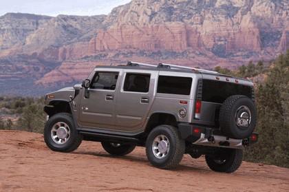 2008 Hummer H2 4