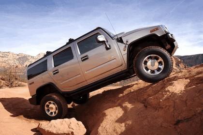 2008 Hummer H2 5