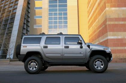 2008 Hummer H2 9