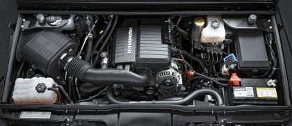 2008 Hummer H2 19