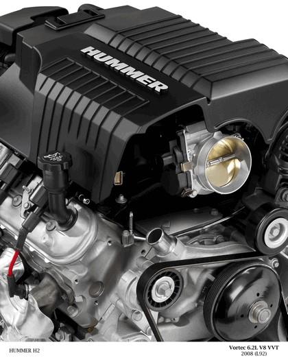2008 Hummer H2 27