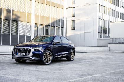 2020 Audi SQ8 TFSI 1