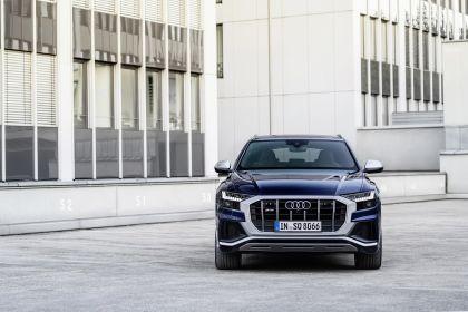 2020 Audi SQ8 TFSI 4