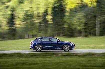 2020 Audi SQ8 TFSI 6