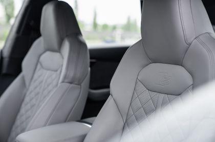 2020 Audi SQ8 TFSI 9