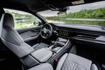 2020 Audi SQ8 TFSI 11