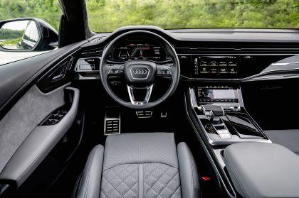 2020 Audi SQ8 TFSI 12