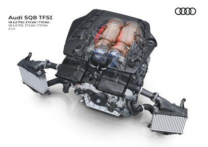 2020 Audi SQ8 TFSI 14