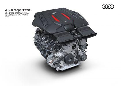 2020 Audi SQ8 TFSI 15