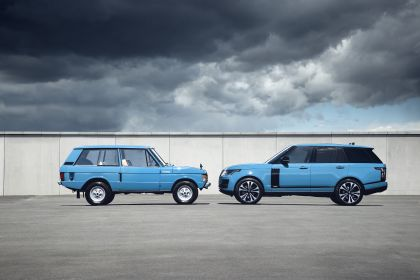 2021 Land Rover Range Rover Fifty Limited Edition 3