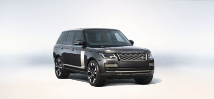 2021 Land Rover Range Rover Fifty Limited Edition 13