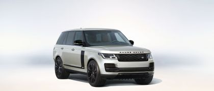 2021 Land Rover Range Rover Fifty Limited Edition 17