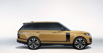 2021 Land Rover Range Rover Fifty Limited Edition 19