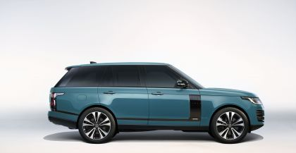 2021 Land Rover Range Rover Fifty Limited Edition 20