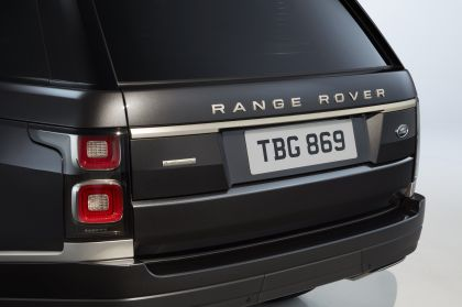 2021 Land Rover Range Rover Fifty Limited Edition 24
