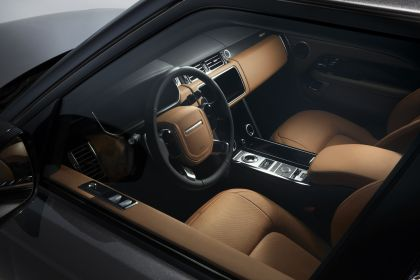 2021 Land Rover Range Rover Fifty Limited Edition 27