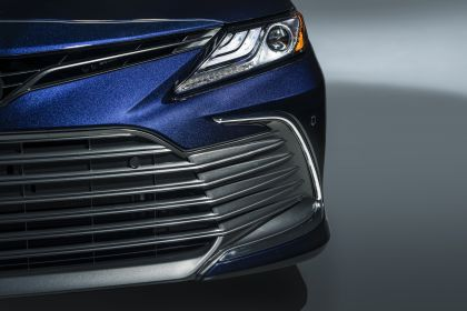 2021 Toyota Camry XLE 6