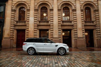 2021 Land Rover Range Rover Sport 2