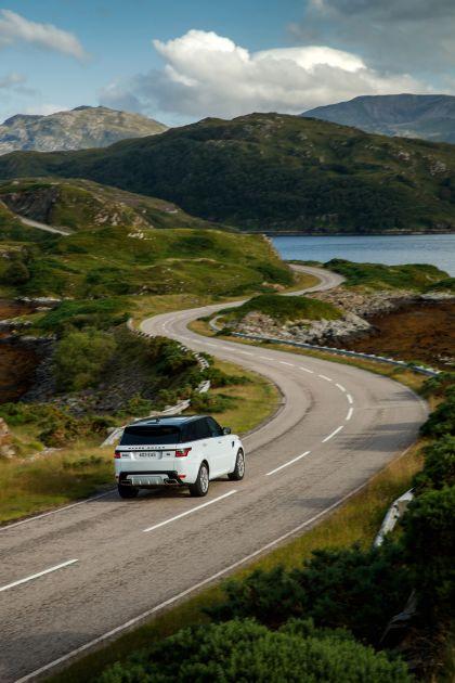 2021 Land Rover Range Rover Sport 6