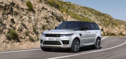 2021 Land Rover Range Rover Sport 11