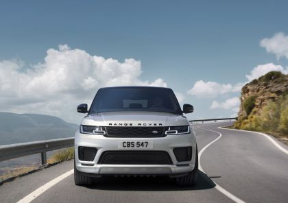 2021 Land Rover Range Rover Sport 12