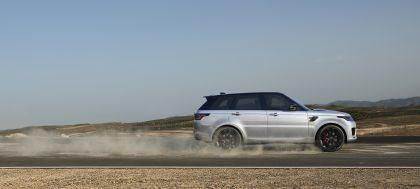 2021 Land Rover Range Rover Sport 13