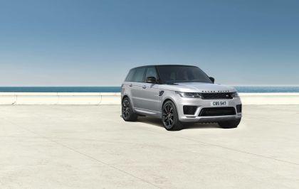 2021 Land Rover Range Rover Sport 14