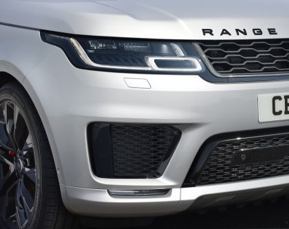 2021 Land Rover Range Rover Sport 15