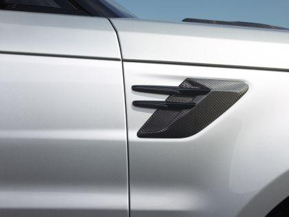 2021 Land Rover Range Rover Sport 16