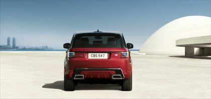 2021 Land Rover Range Rover Sport 20