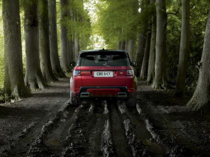 2021 Land Rover Range Rover Sport 21