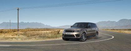 2021 Land Rover Range Rover Sport HSE 2