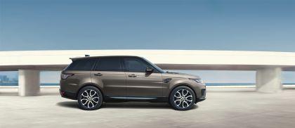2021 Land Rover Range Rover Sport HSE 5
