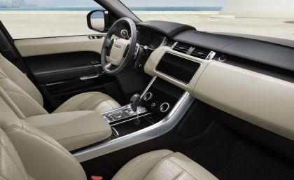 2021 Land Rover Range Rover Sport HSE 7