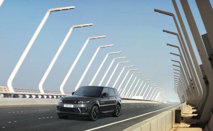 2021 Land Rover Range Rover Sport HSE 9