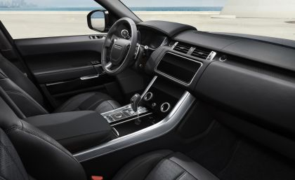 2021 Land Rover Range Rover Sport HSE 11