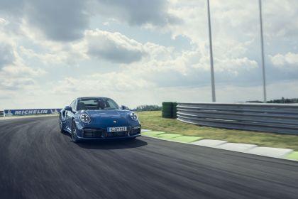 2020 Porsche 911 ( 992 ) Turbo 1