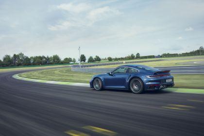 2020 Porsche 911 ( 992 ) Turbo 6