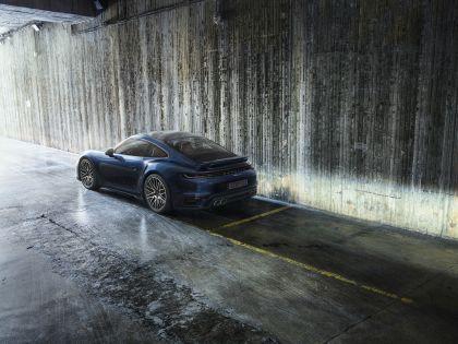 2020 Porsche 911 ( 992 ) Turbo 9