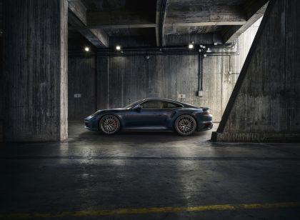 2020 Porsche 911 ( 992 ) Turbo 10