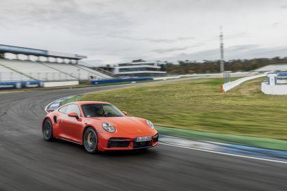 2020 Porsche 911 ( 992 ) Turbo 13