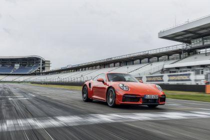 2020 Porsche 911 ( 992 ) Turbo 15