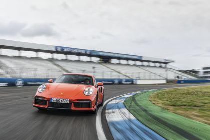 2020 Porsche 911 ( 992 ) Turbo 16