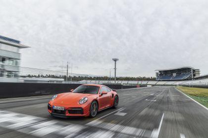 2020 Porsche 911 ( 992 ) Turbo 18