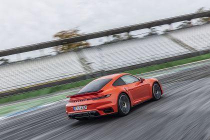 2020 Porsche 911 ( 992 ) Turbo 22