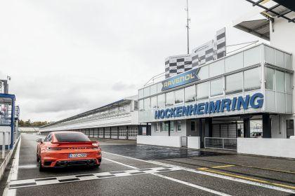 2020 Porsche 911 ( 992 ) Turbo 25